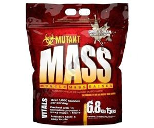 Mutant Mass для веса