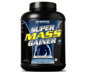 Super Mass Gainer для массы