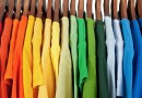 Судьба одежды, которая теперь мала…