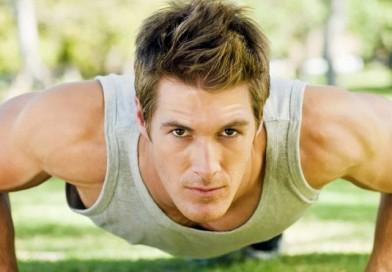Как набрать вес мужчине