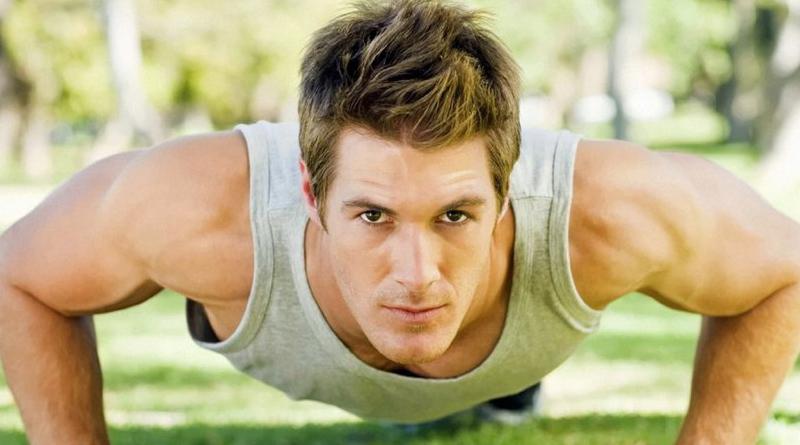 Как можно быстро набрать вес мужчине без химии