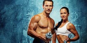 Потолстеть с помощью белка