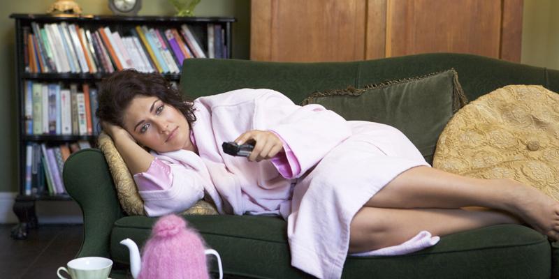 Как можно быстро потолстеть в домашних условиях