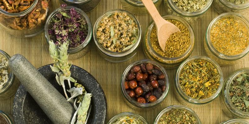 Набор веса с помощью простых народных рецептов