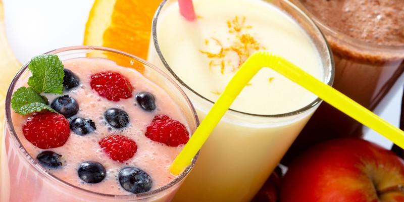 что пить, что бы потолстеть