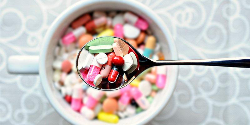 Аптечные препараты для набора веса