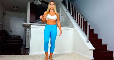 Методы набора веса в домашних условиях