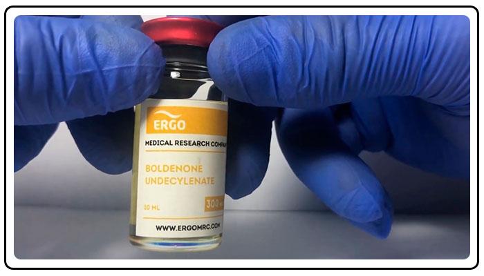 Boldenon 10 ml